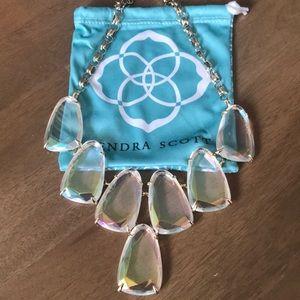 Kendra Scott Harlow Iridescent Necklace ✨